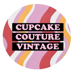 Cupcake Couture Vintage