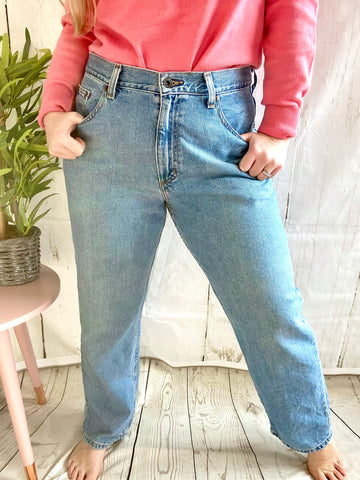 Maggie Jeans