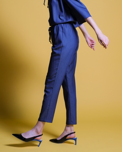Bailey pants Navy