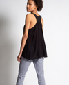 Brooklyn Top in Black