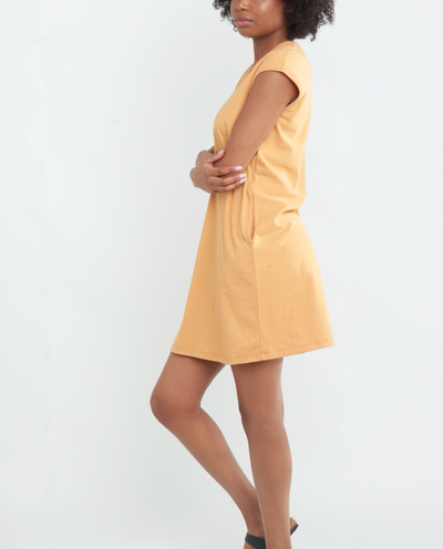 Nixie Dress