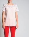 Pallay Top in Pink