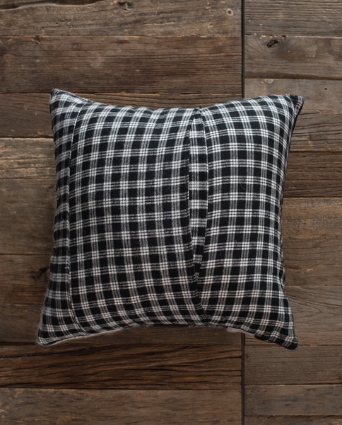 Noel Square Pillow