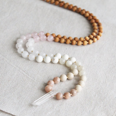 Pure Love DIY Mala Kit