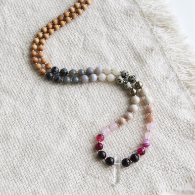 Power DIY Mala Kit