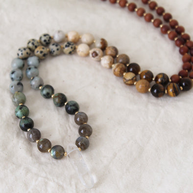 Harmony DIY Mala Kit