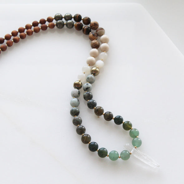 Forest Mala