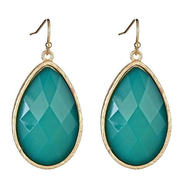 Cabana Earrings by Fornash