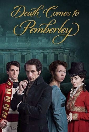 Death comes to Pemberley Soundtrack