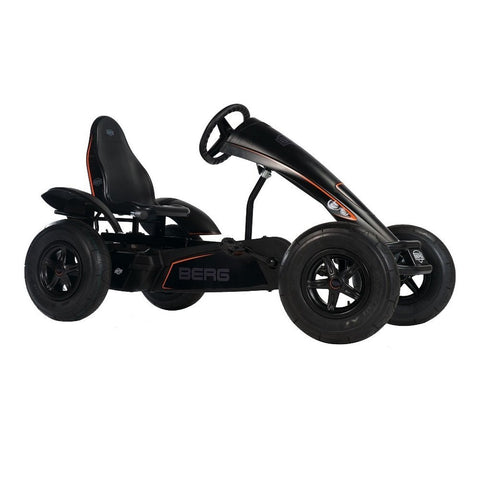 Berg Toys - Kart Black Edition Bfr-3
