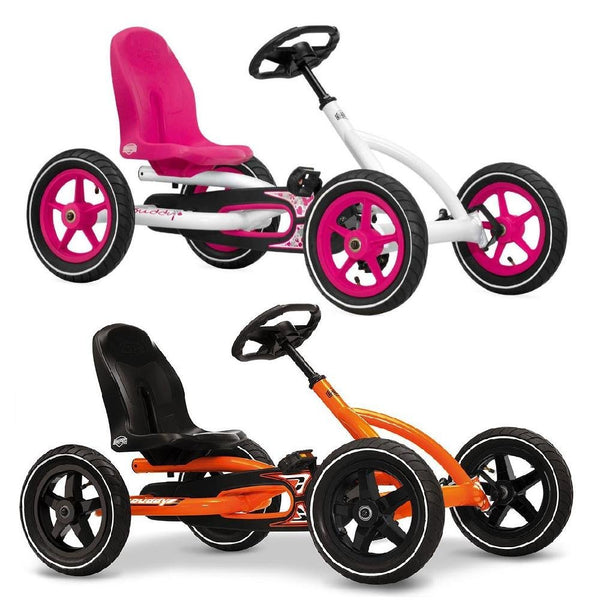 BERG Toys Pedal Cars For Kids