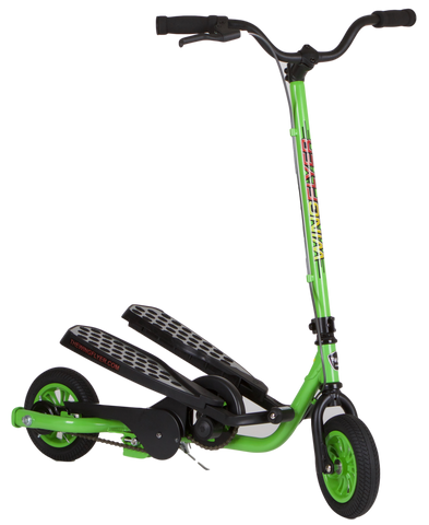 WingFlyer Z100 Scooter Bike