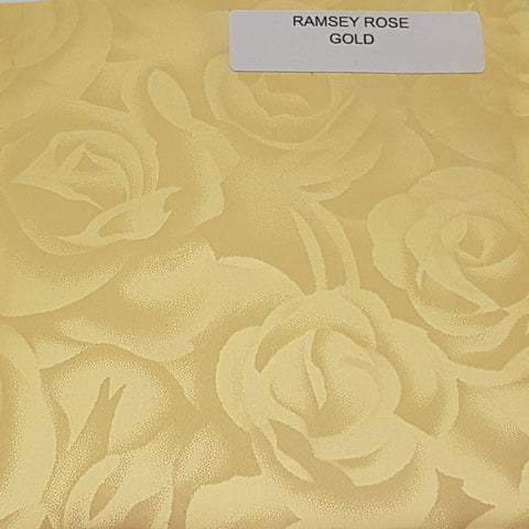 Foil - Ramsey Rose Gold
