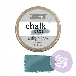 Chalk Paste-Antique Sage