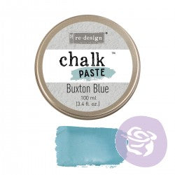 Chalk Paste-Buxton Blue