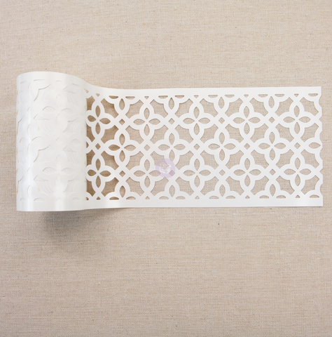 Calypso Lattice - Stencil Roll