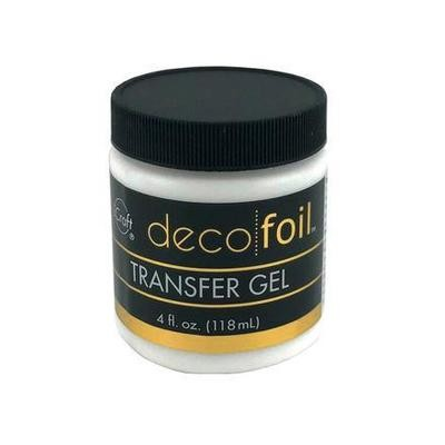 Deco Foil -Transfer Gel