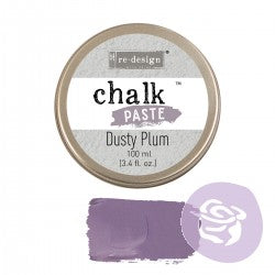 Chalk Paste-Dusty Plum