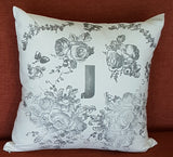 Pillow Stamping Workshop