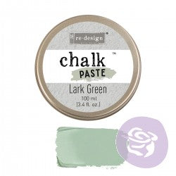 Chalk Paste-Lark Green
