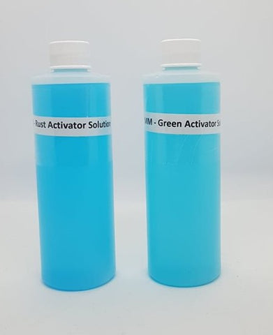 MM- Activator Solutions