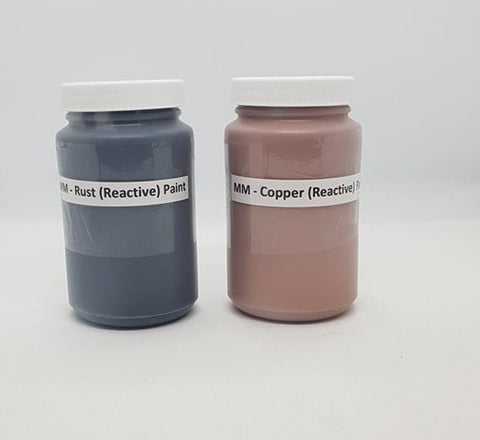 MM-Reactive Paints