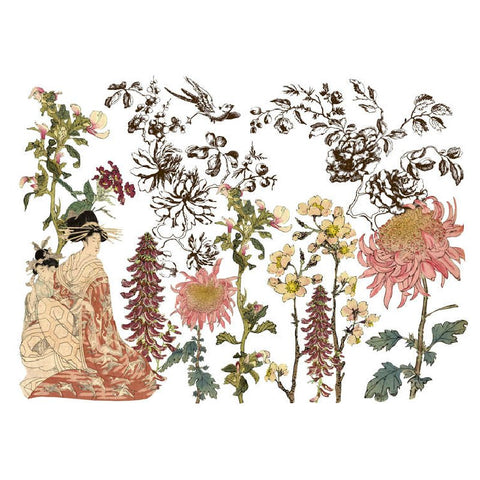 Japonica Botanical Transfer