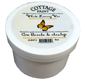 White Liming Wax - 4oz