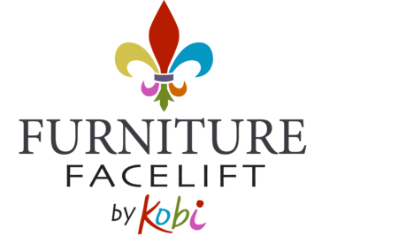 Furniture Facelift by Kobi