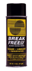 Breakfree CLP Cleaner