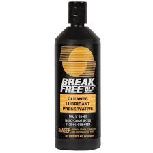 Break Free CLP 4oz Cleaner