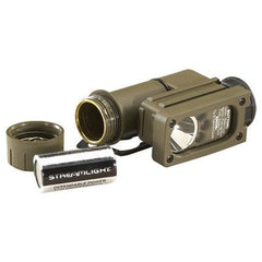 Streamlight Sidewinder Compact  Light