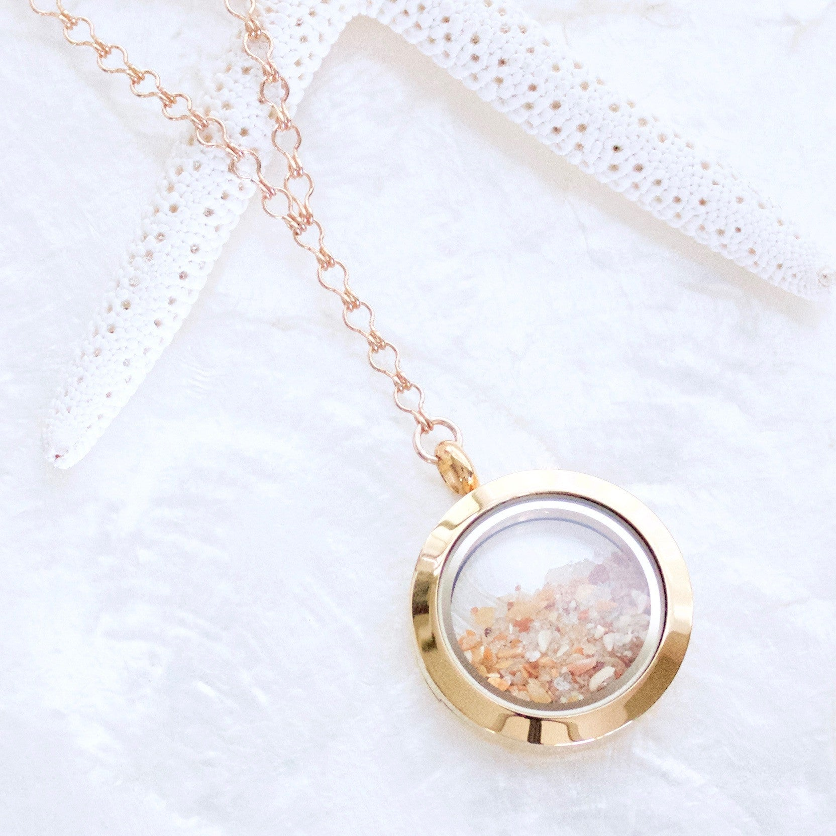 floating locket jewelry fashion necklace diy memory youtube gift watch