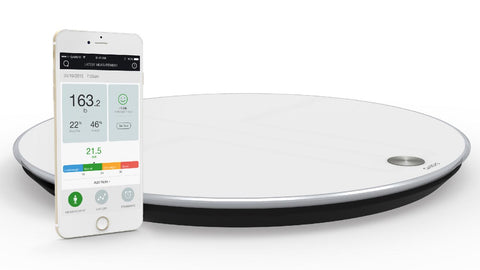 QardioBase Smart Scale Boomly