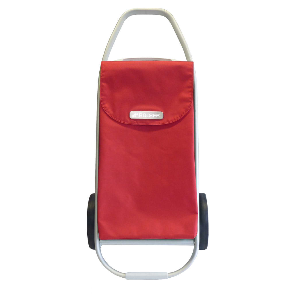 Stylish Shopping Cart - Rolser - Boomly