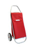 Fashionable 2 Wheel Shopping Cart - Rolser - Boomly