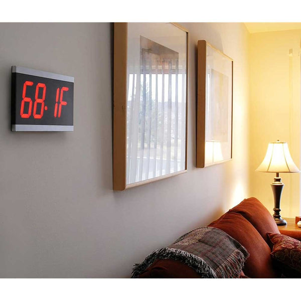 Sonic Alert Big Display Alarm Clock