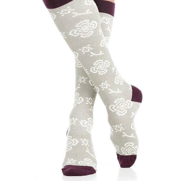 Cute compression socks for women - Vim & Vigr - Boomly