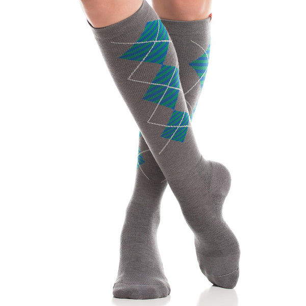 stylish compression socks - Vim & Vigr - Boomly