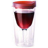 Vino 2 Go - Adult Sippy Cup - On the Go Cup for Seniors - Boomly