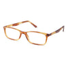 Tortoise Gels Manhattan Readers - Scojo New York Designer Reading Glasses - Boomly