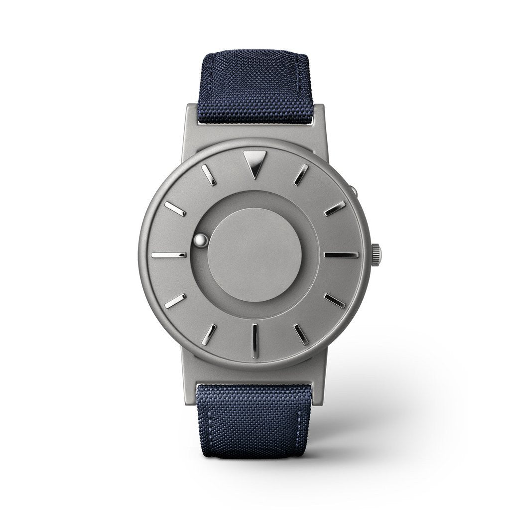 Universal design Bradley Canvas Watch - Boomly