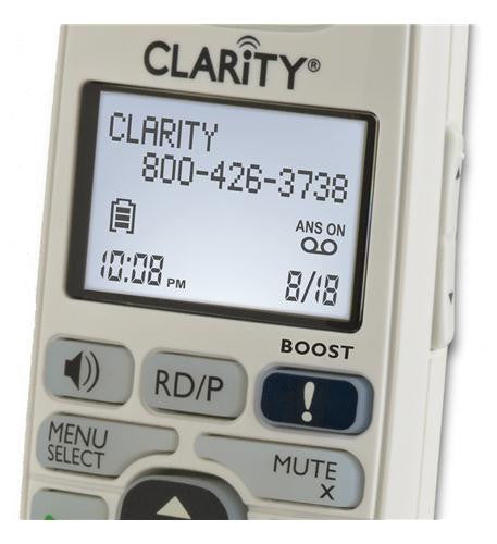 Large display phone for seniors - Boomly