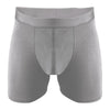 Confitex Reusable Incontinence Underwear Grey - Boomly