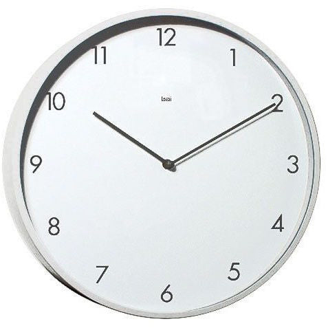 Large modern wall clock - Bai designs - Boomly