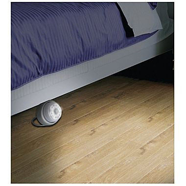Under bed automatic night light - Boomly