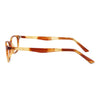Stylish Tortoise Reading Glasses - Scojo New York Designer Reading Glasses - Boomly