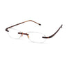 Tortoise Gel Readers - Scojo New York Designer Reading Glasses - Boomly