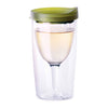 Vino 2 Go - Adult Sippy Cup - Cup for Seniors - Boomly