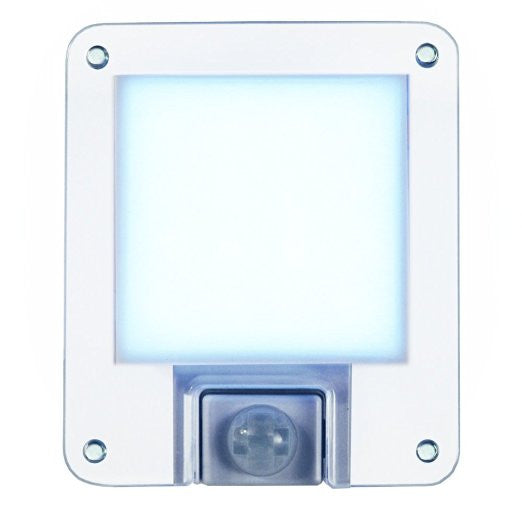 Sentina Zen Light LED Motion Sensor Light - Boomly